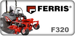 F320 Zero Turn Mower Parts