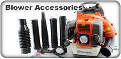 Blower Accessories