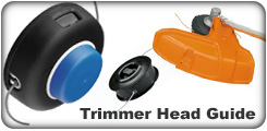 Trimmer Heads