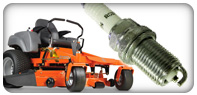 Lawn Mowers & Small Engines