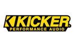 Kicker High-performance Audio