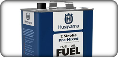 2-Stroke Engine Fuel