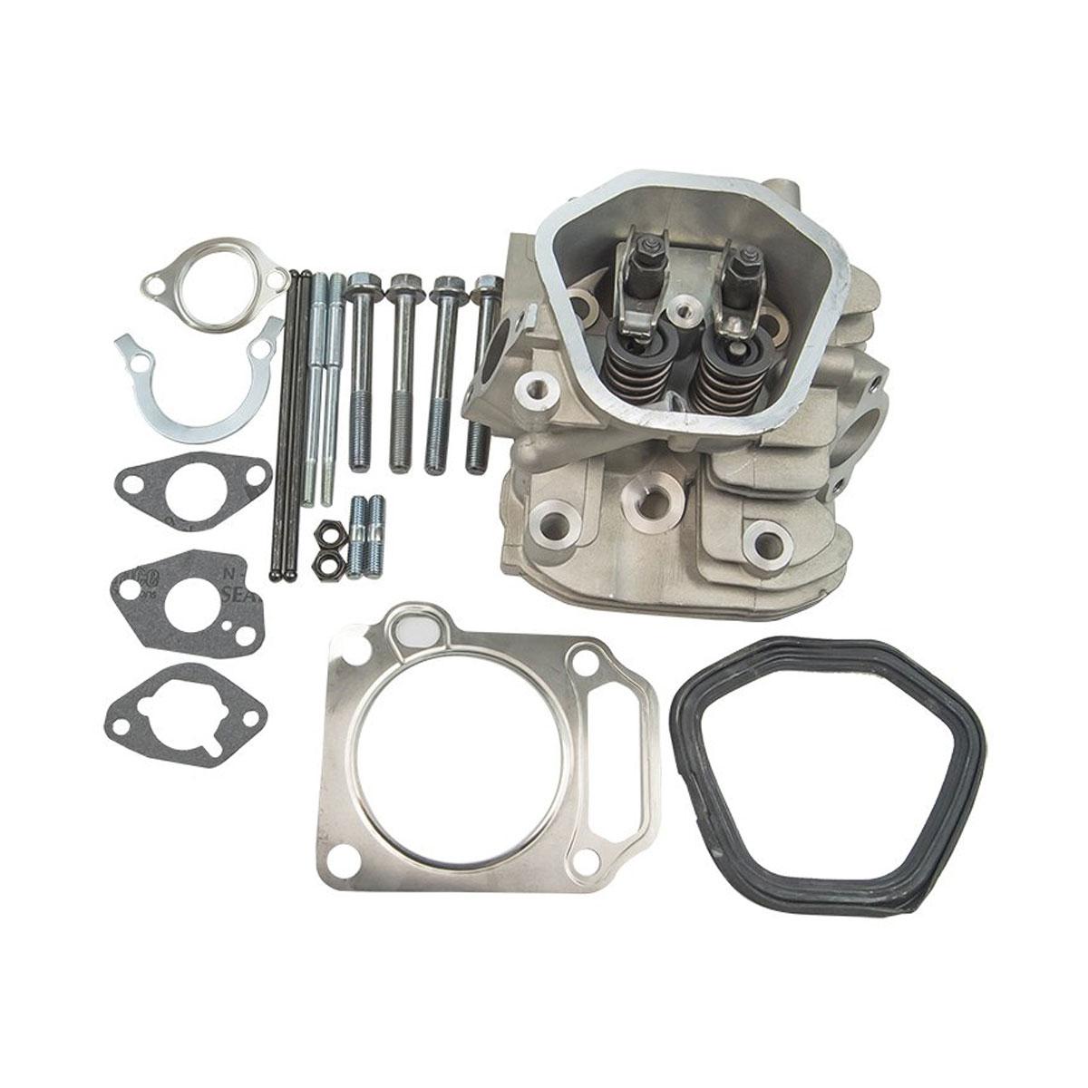 Husqvarna Cylinder Head Assembly 532429254