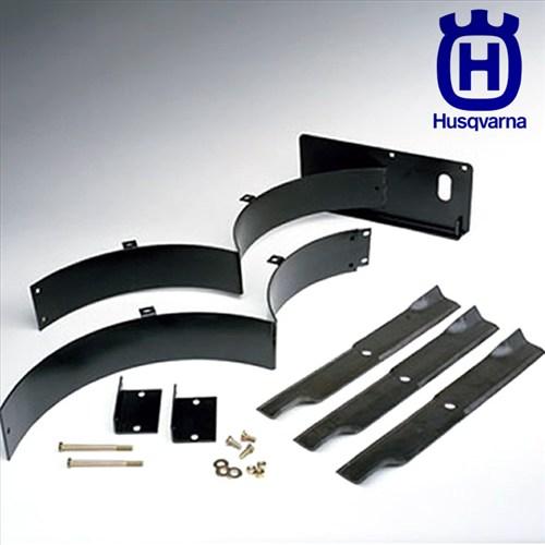 Husqvarna 965894001 Mulching Kit for 52 Zero Turn Mowers