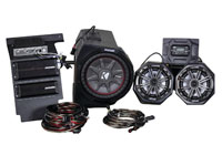 ATV Sound Systems