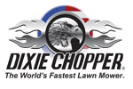 Dixie Chopper Whiz Flange Nut N-108