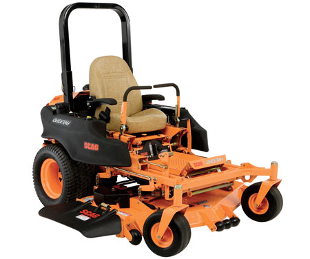 Scag Cheetah Riding Mower Parts