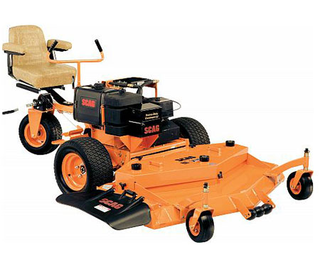 Scag STHM 3-Wheel Riding Mower Parts