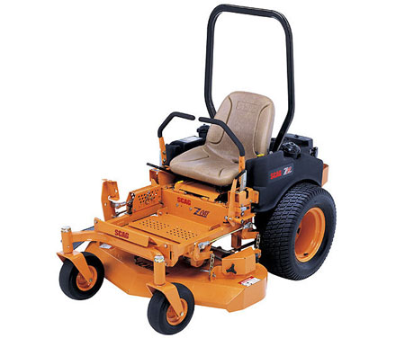 Scag Z Cat Riding Mower Parts