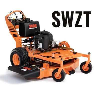 Scag SWZT Walk Behind Mower Parts