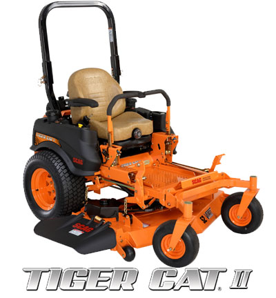 Scag Tiger Cat Riding Mower Parts