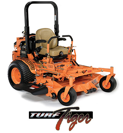 Scag Turf Tiger Riding Mower Parts