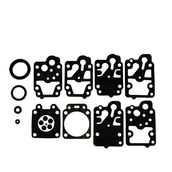 Walbro Carburetor Gasket Kit for Tanaka Brush Cutter TCB160, TC202 & Others (Carburetor WY-5-1) D10-WY