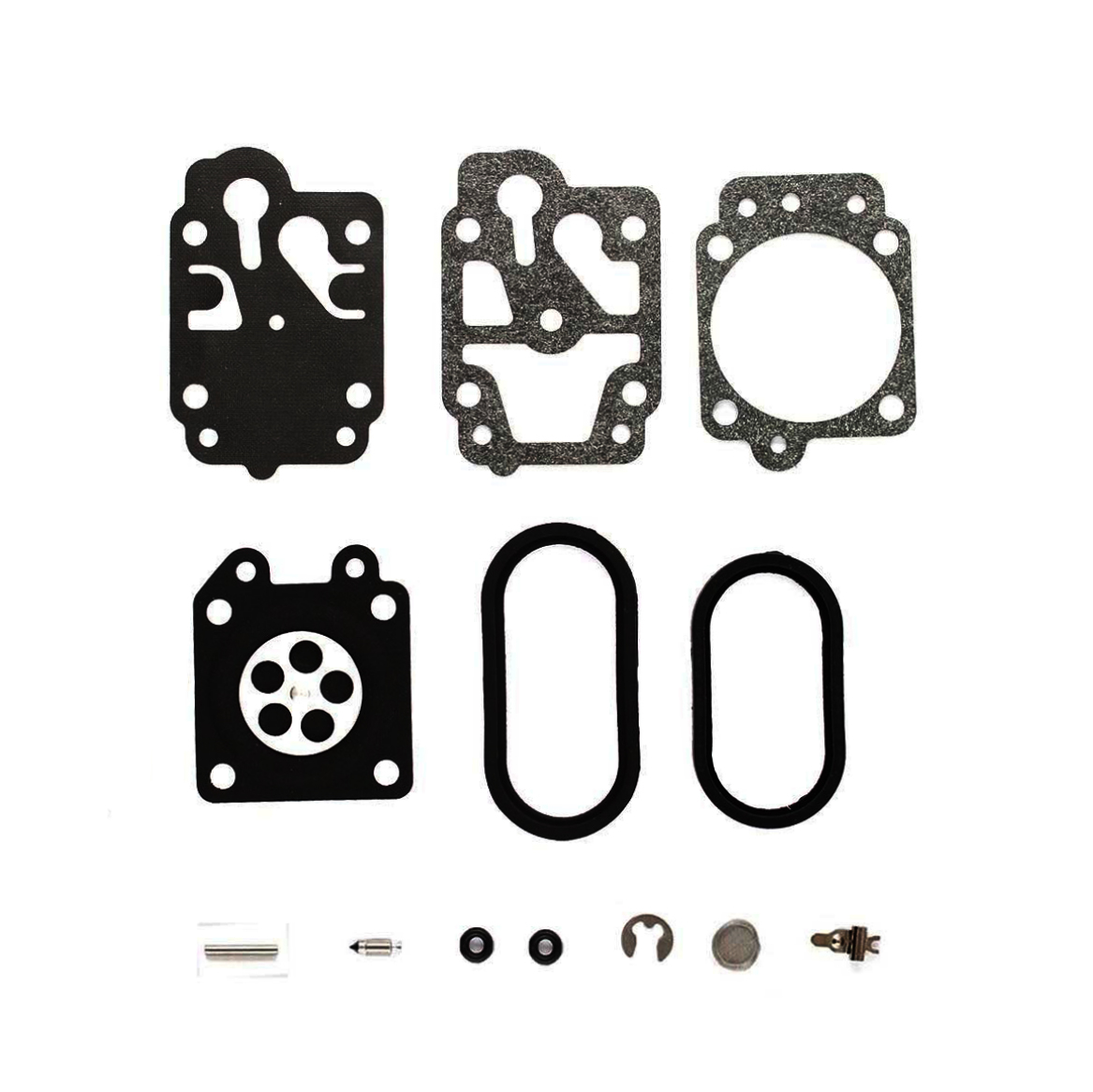 Walbro Carburetor Repair Kit for Red Max BCZ2500DL, S/GZ25N 2 Cycle Trimmers & Others (Carburetor WAY-1-1) K20-WYA
