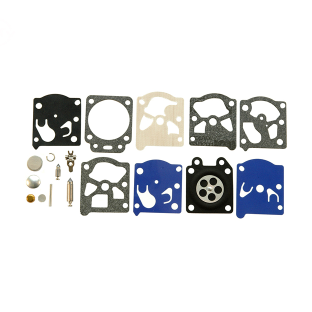 Walbro Carburetor Repair Kit / Fits Poulan Lawn Edger 21cc Carburetor WT-630-1 K24-WAT