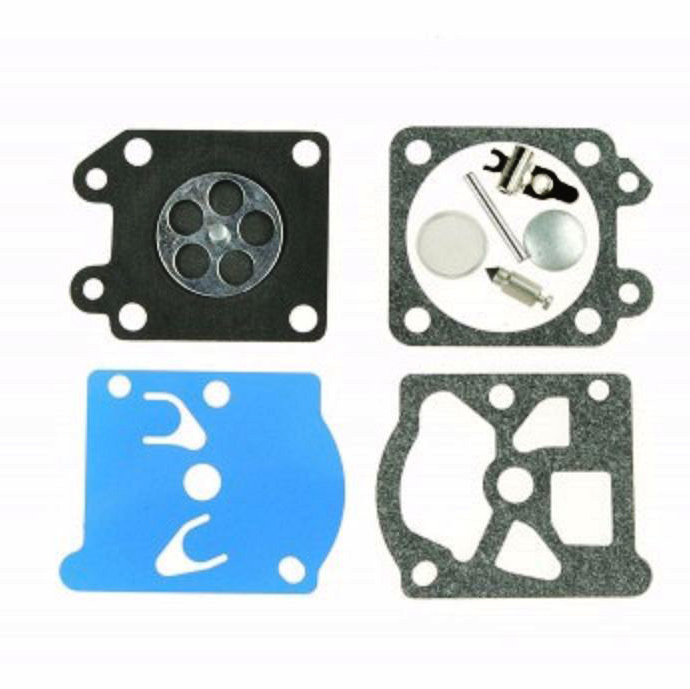 Walbro Carburetor Repair Kit for Echo PB411 Leaf Blower (Carburetor # WT-684-1) & Others K26-WAT