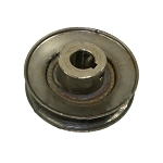 Billy Goat Pulley 3in. OD x 5/8in. Bore 610403