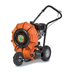 Billy Goat F902S Push Walk Behind Leaf Blower - 265cc Subaru