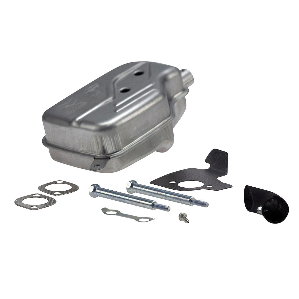 Briggs & Stratton - Muffler 796495 | Power Mower Sales