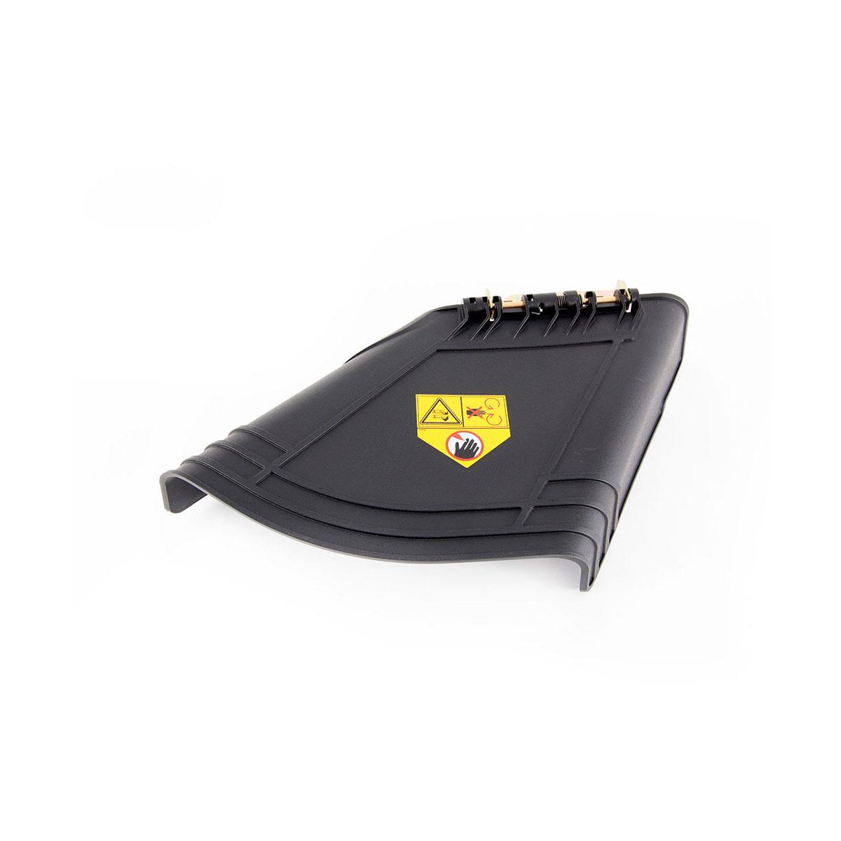 Cub Cadet 01006693P Chute Deflector Bl Zero-Turn ZForce Z Yanmar Wing WAM V u