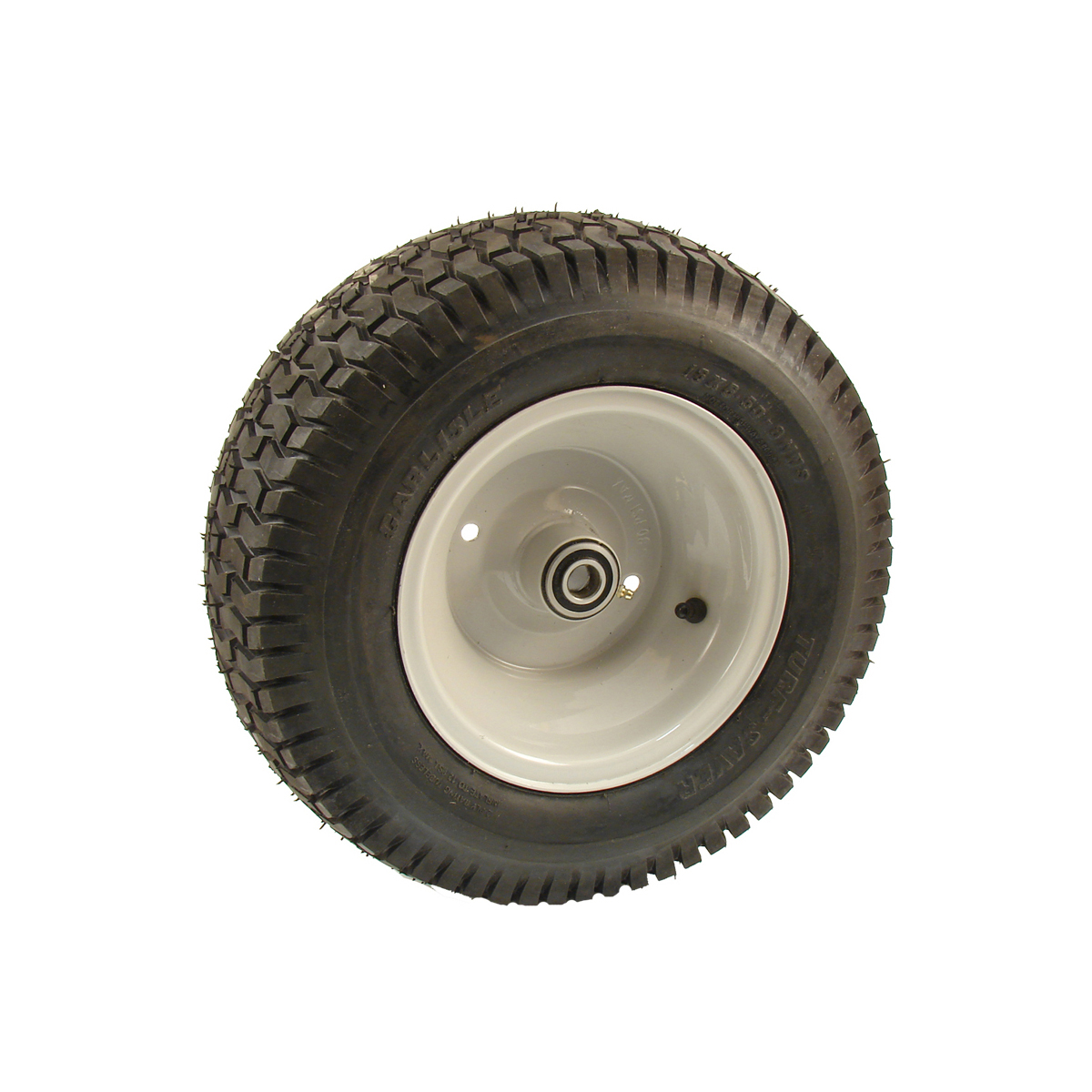 Cub Cadet Wheel Assembly W Tire Oystr W Carl 634 0085