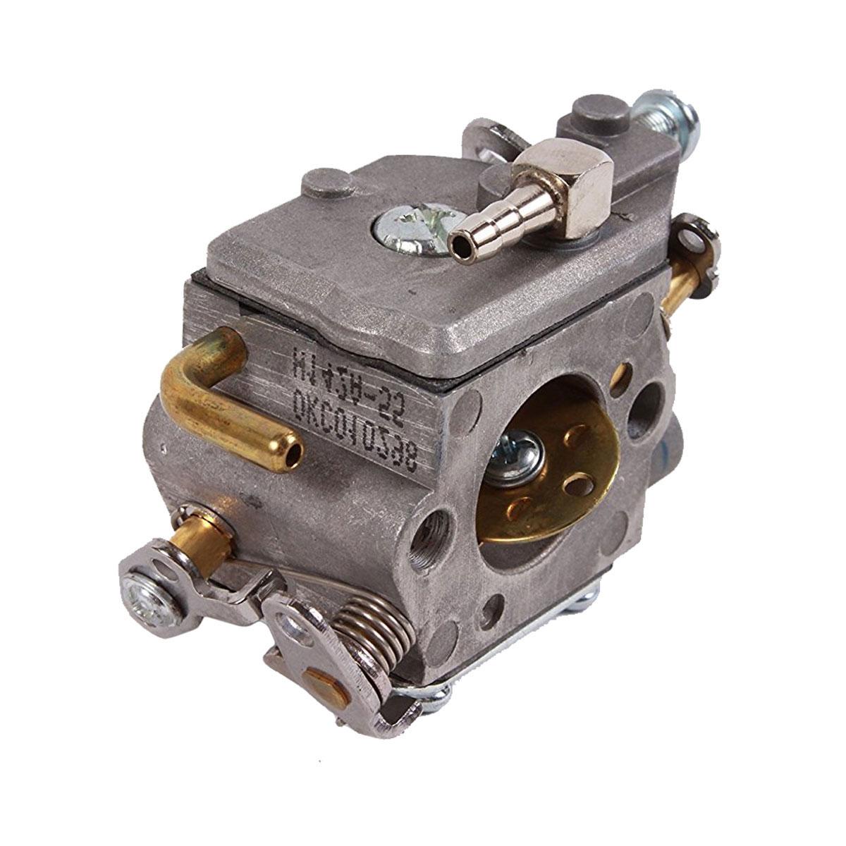 Walbro Carburetor Diagram Small Engine