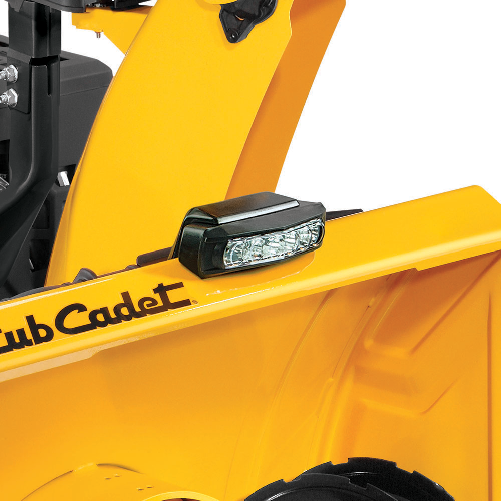 cub cadet led light bar kit 753 08484 power mower sales. Black Bedroom Furniture Sets. Home Design Ideas