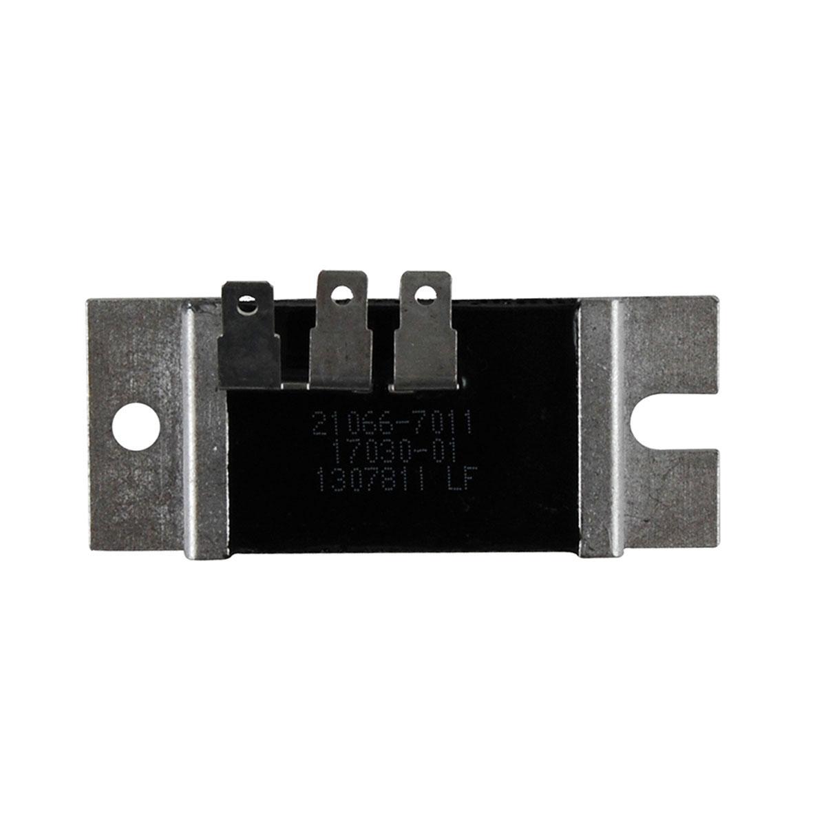 cub cadet voltage regulator km 21066 7011 power mower sales. Black Bedroom Furniture Sets. Home Design Ideas