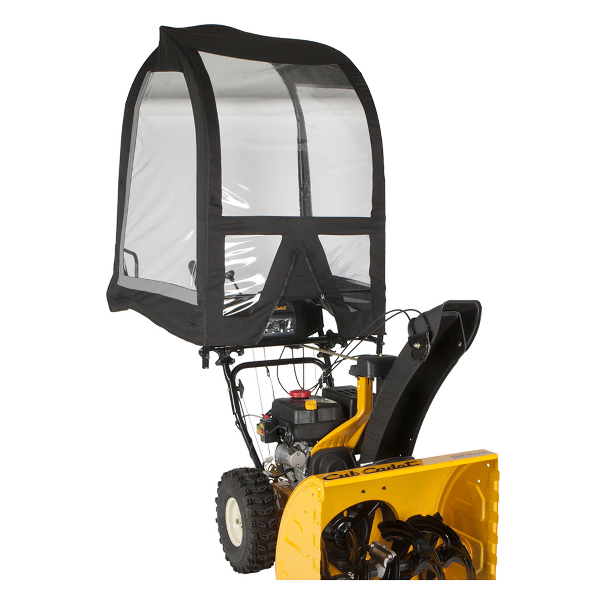 Yellow Snow Blower >> Cub Cadet Deluxe Snow Thrower Cab 490-241-0032 | Power Mower Sales