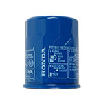 Honda Engines Oil Filter (Filtech Toyo Roki) (Sold Individually) 15400-PLM-A01PE