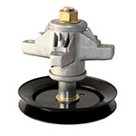 Cub Cadet Pulley Spindle Assembly (6.3 Dia) 918-04124A