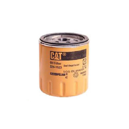 Dixie Chopper Cat Oil Filter 220-1523
