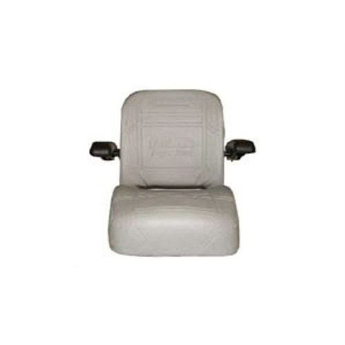 Dixie Chopper Gray Gee Ride Seat 400220