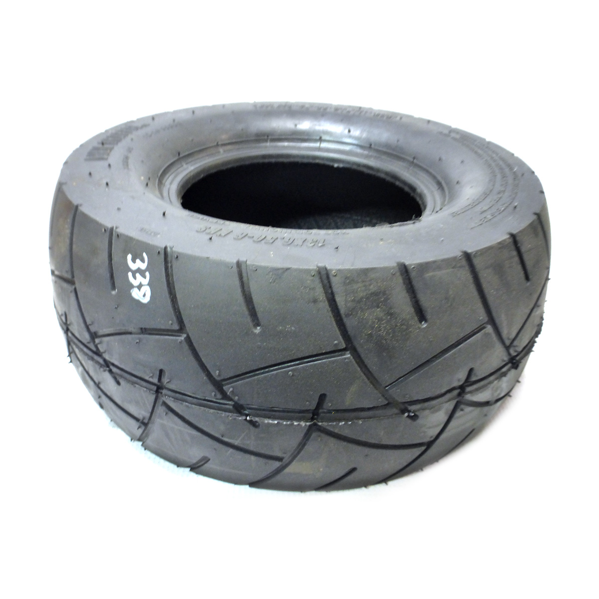 Dixie Chopper MC Tread Tire 13x6.5x6 DUP-400338