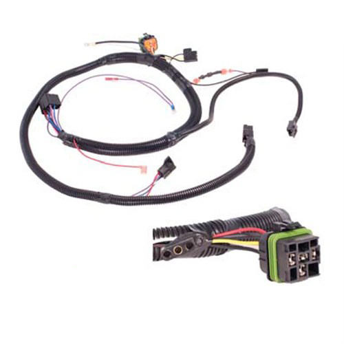 dixie chopper generac 33hp wiring harness 500052