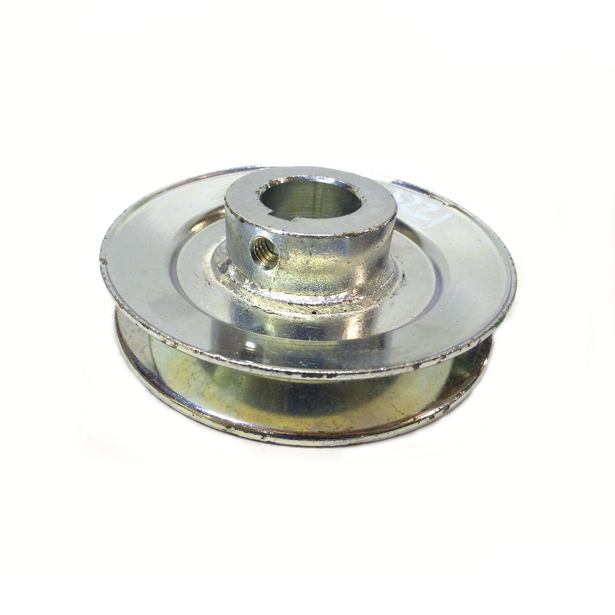 Dixie Chopper Single-Groove Pulley 4 25