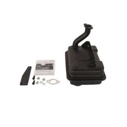 Dixie Chopper Mufflers | Power Mower Sales