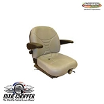 Dixie Chopper Michigan V5300 Seat 400321