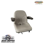 Dixie Chopper Michigan Seat DUP-400388