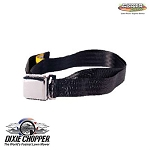 Dixie Chopper Standard Seat Belt 900220