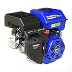 DuroMax XP16HP 16 Hp., 1'' Shaft, Recoil Start Engine