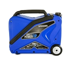 DuroMax XP3150IS 3000 Watt Gas Powered Digital Inverter Portable Generator