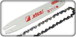 Pole Pruner Bars & Chains