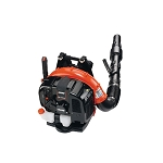 PB-760LNH ECHO Backpack Blower w/ Hip-Mounted Throttle