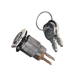 5021842 Ferris Ignition Switch, Complete