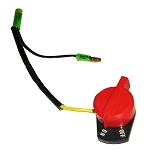 Honda Engines Stop Switch 35120-Z0T-831