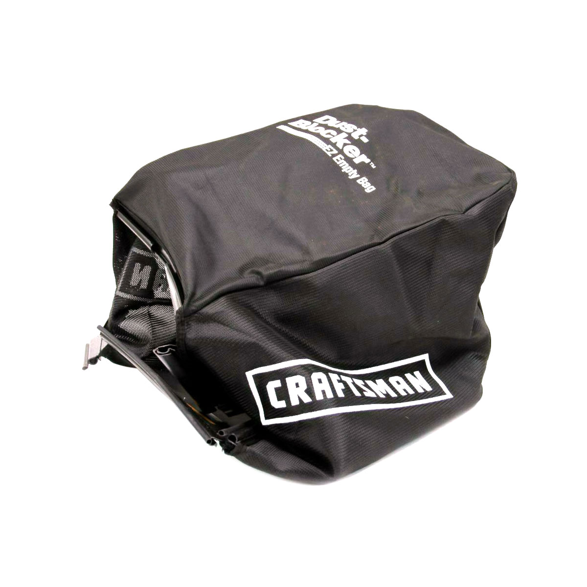 Husqvarna Grass Bag A1640113b Blk Craft Wht 580947303