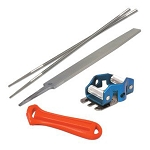 Husqvarna File Kit 3/8 inch Low Pro 531300080