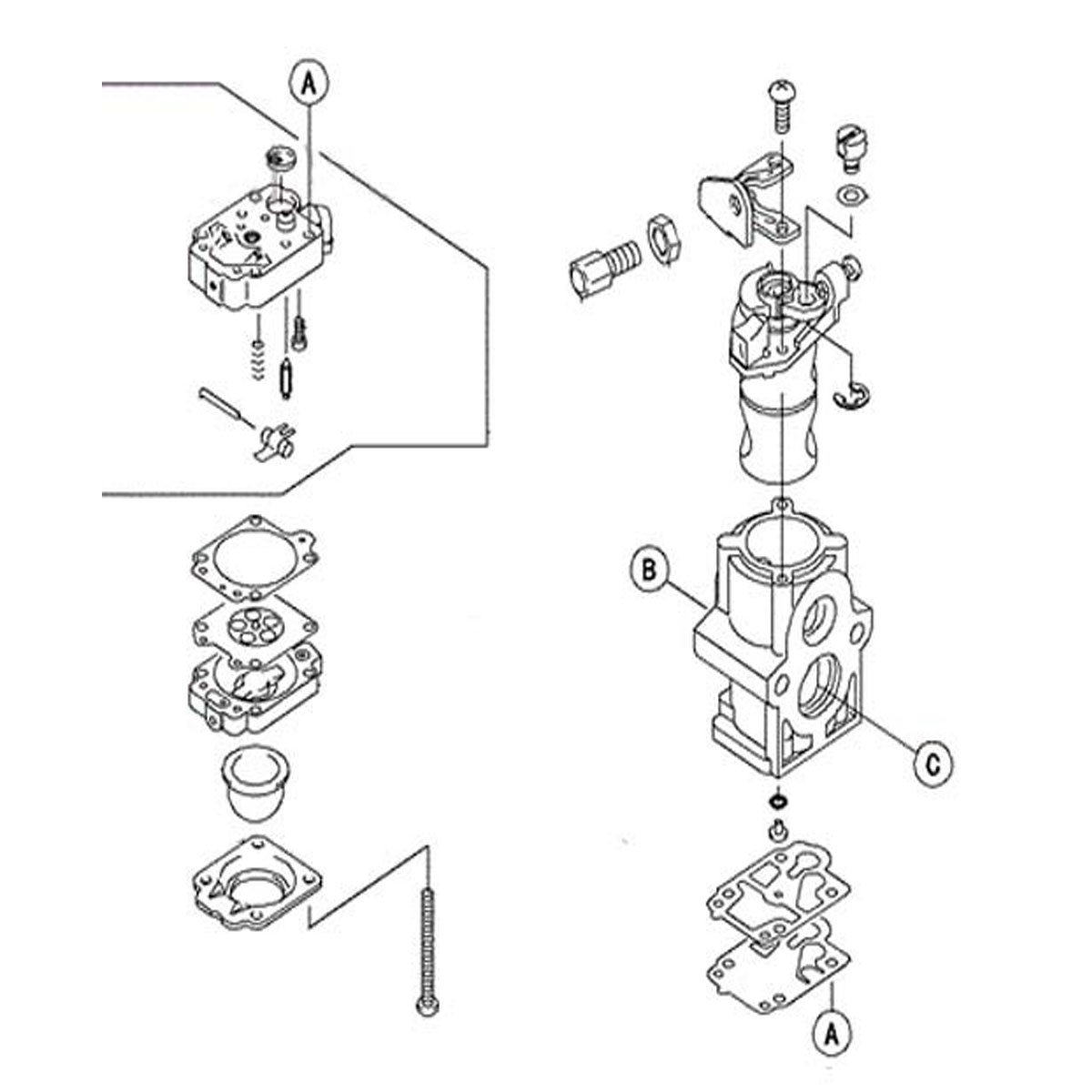 Lawn Boy Mower Carburetor Parts Diagram moreover Honda Ruckus Motor Diagram in addition E Stereo Wiring Diagram Schemes furthermore 12 Hp Teseh Engine Diagram Html together with Honda Ruckus Wiring Diagram. on teseh engine wiring diagram