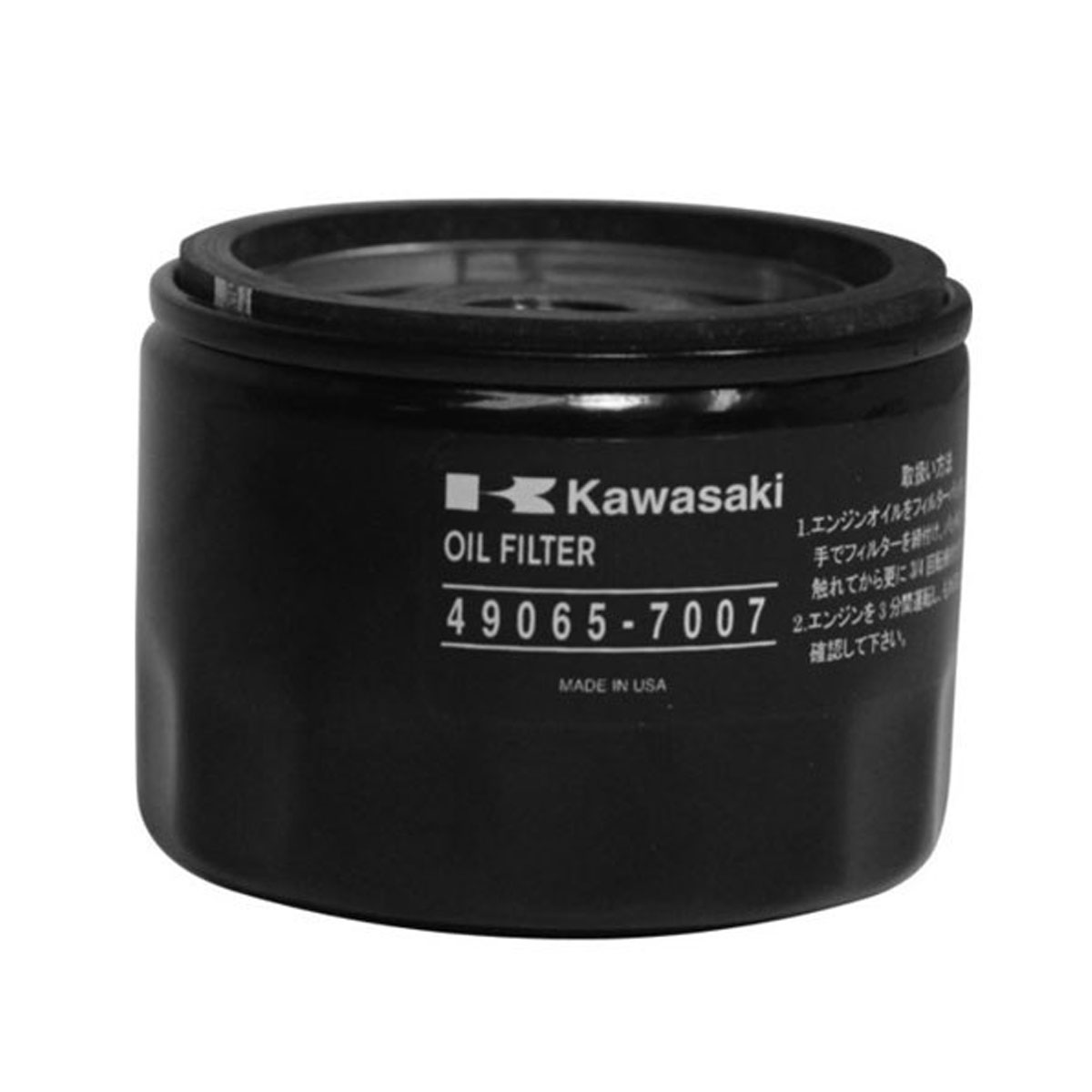 Engine Filter Oil    Kawasaki 49065